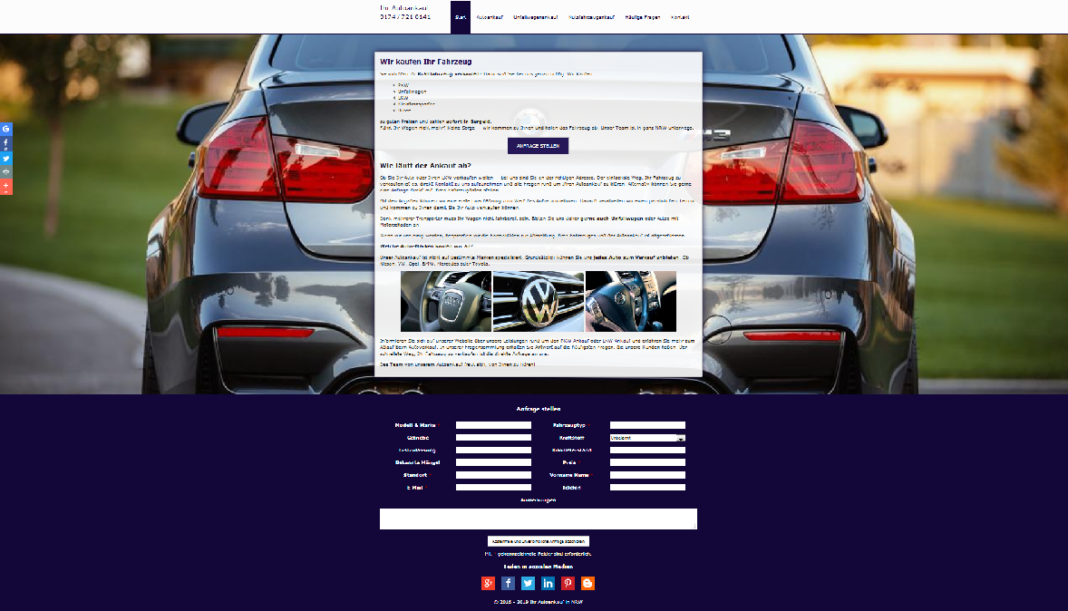 autoankauf verkaufen nrw 1068x611 - Der Nutzfahrzeug Ankauf NRW kauft ausrangierte Nutzfahrzeuge