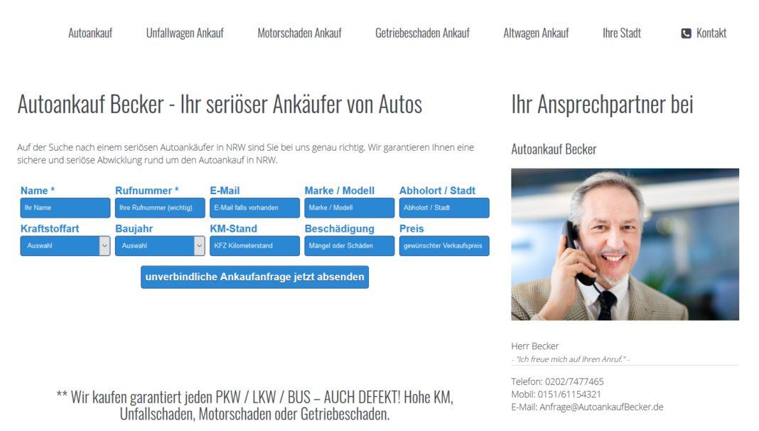 image 1 86 1068x606 - Autoankauf Rheine ist der Spezialist, wenn Sie Ihr Kfz verkaufen möchten