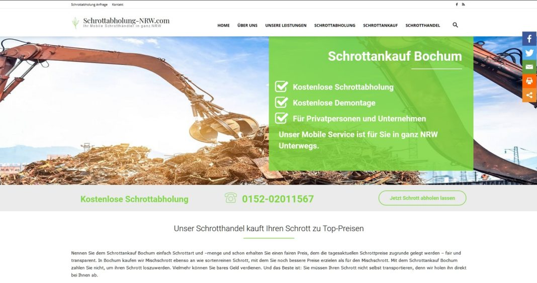 image 1 36 1068x563 - Schrottankauf Bergkamen >Unser Schrotthandel kauft Ihren Schrott zu Top-Preisen