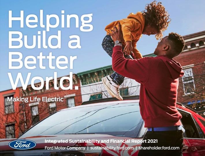 image 1 127 - Für eine bessere Welt - Ford verkündet Schritte in Richtung Klimaneutralität und setzt Emissionsziele für 2035