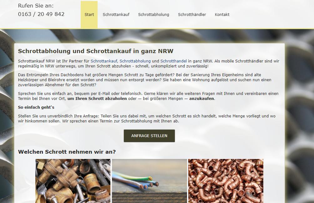 image 1 79 - Schrotthandel Nordrhein-Westfalen