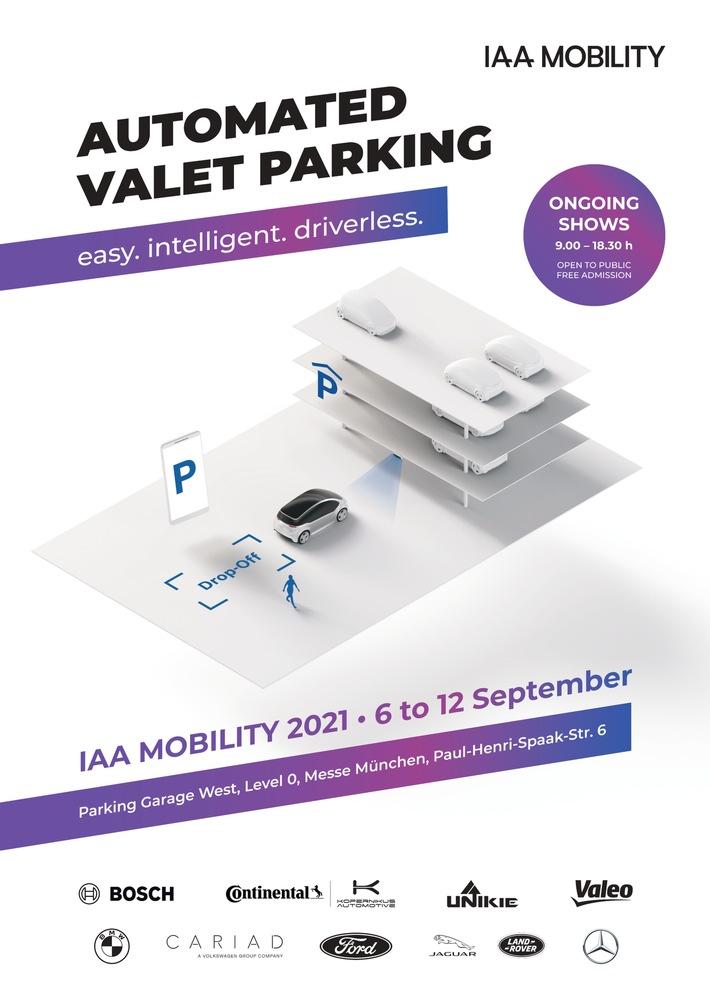 image 1 14 - Automated Valet Parking: Projektzuschlag für die Premiere auf der IAA Mobility 2021
