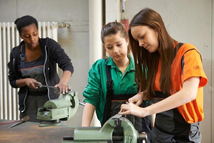 image 1 18 - Ford startet die Bewerbungsphase für alle Ausbildungen und dualen Studiengänge ab Herbst 2022