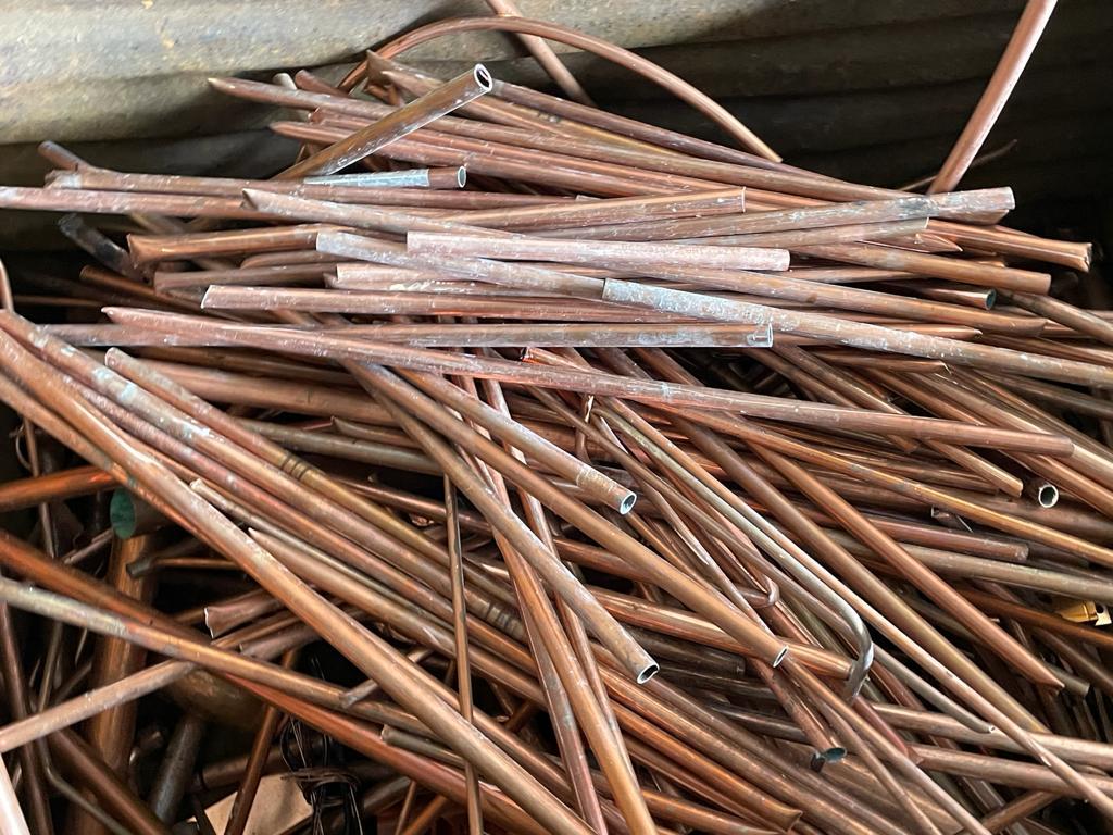 image 1 159 - Schrottabholung Bochum - Altmetalle entsorgen und recyceln