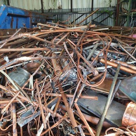 image 1 176 - Schrottankauf in Neuss: Altmetall, Kupfer, Messing und vielen mehr