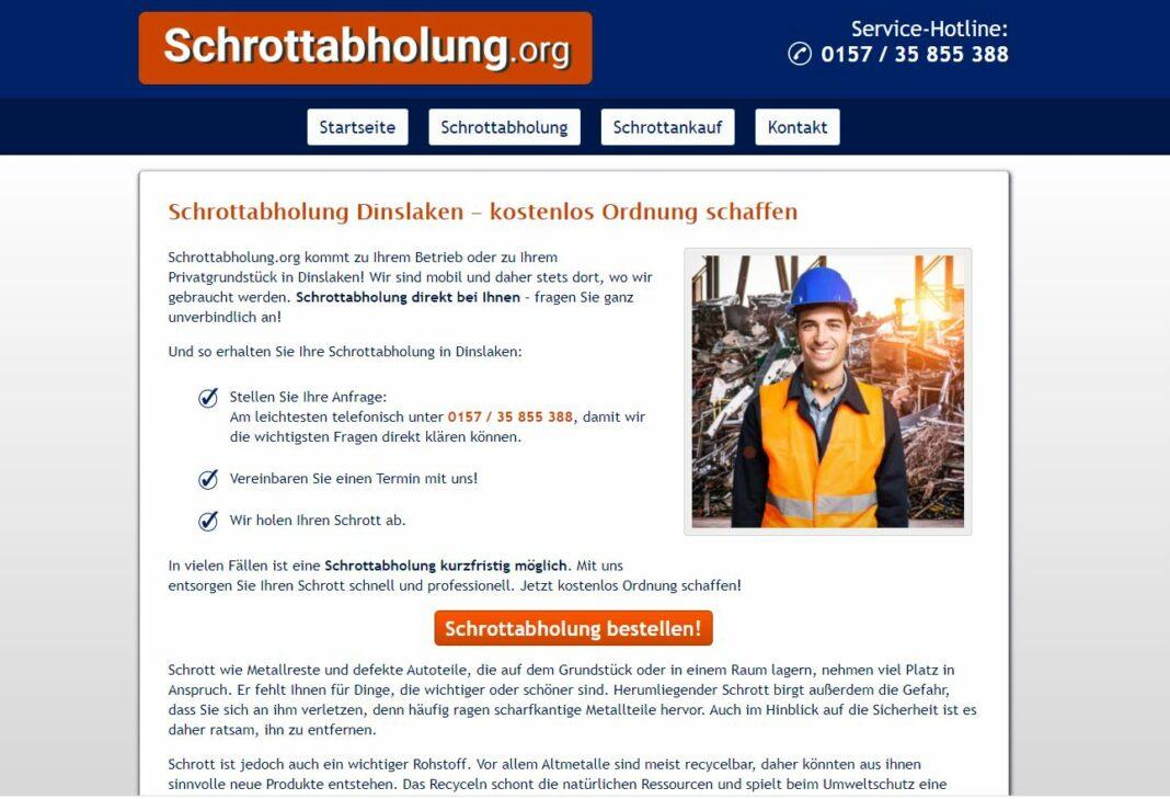 image 1 194 1068x729 - Schrotthändler in Dinslaken: Schrott und Metall loswerden