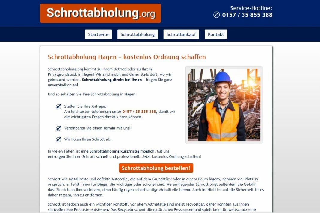 image 1 213 1068x712 - Schrotthändler in Hagen fachgerecht zu entsorgen