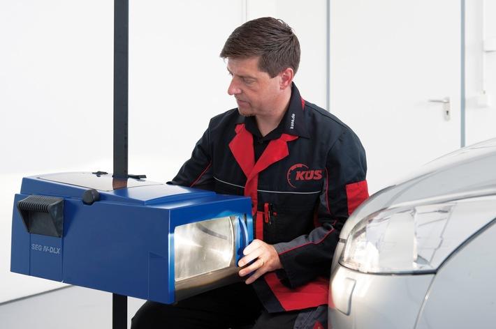 image 1 246 - Der Autoherbst steht vor der Tür / KÜS-Tipps für die Autopflege in der kalten Jahreszeit