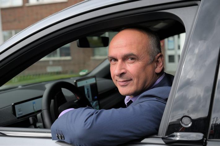 image 1 256 - Wechsel in der Geschäftsführung der Ford-Werke, Rene Wolf übernimmt das Ressort Fertigung