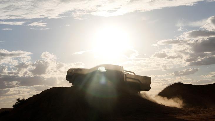 image 1 35 - Ford zeigt erste Bilder und Teaser-Video der neuen Ranger-Generation