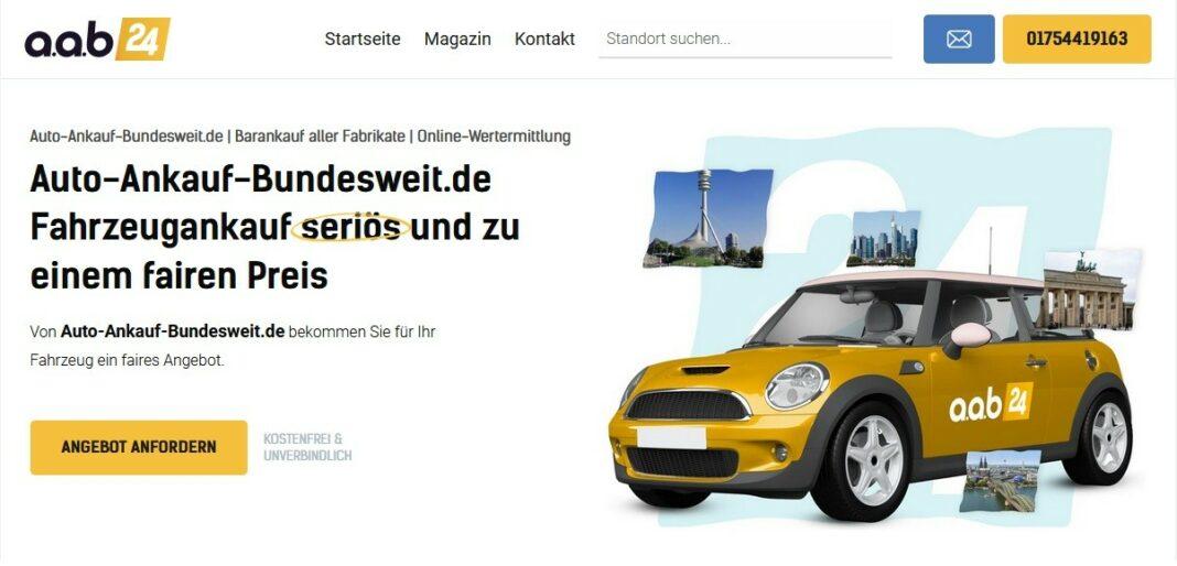 image 1 10 1068x514 - Autoankauf Leverkusen: Sie möchten Ihr Auto mit Blechschaden verkaufen? Zu fairen Konditionen