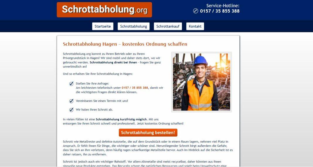 image 1 2 1068x570 - Kostenlose Schrottabholung in Hagen: Altmetalle, Buntmetalle und Mischschrott