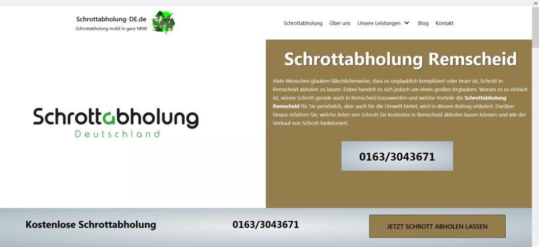image 1 26 1068x490 - Schrottabholung in Nettetal:  Schrott von unseren Spezialisten abholen lassen