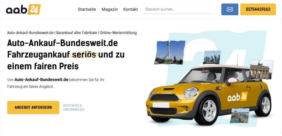 image 1 36 1068x514 - Wer auf der Suche nach einem zuverlässigen Autohändler ist, hat ihn mit dem Autoankauf Bochum gefunden